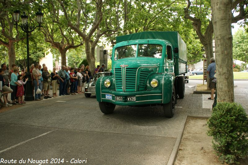 [26] 15/06/2014 - La Route du Nougat à Montélimar  - Page 2 Dsc03161