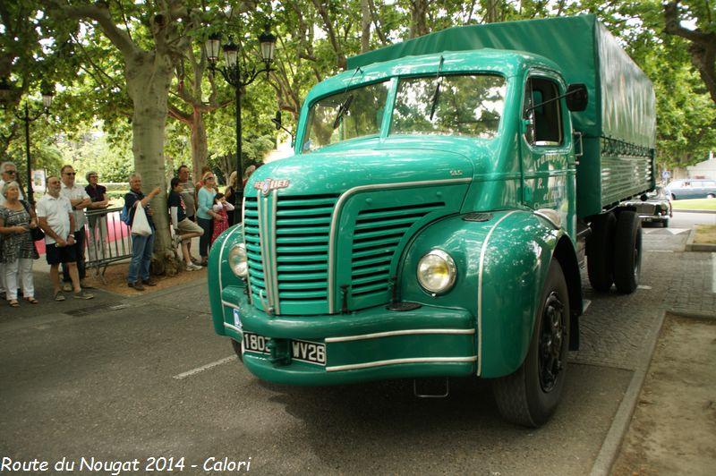 [26] 15/06/2014 - La Route du Nougat à Montélimar  - Page 2 Dsc03210