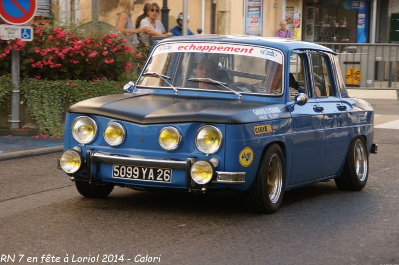 [26] RN 7 en fête à Loriol sur Drôme le 20 09 2014 Dsc05969