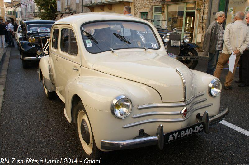 [26] RN 7 en fête à Loriol sur Drôme le 20 09 2014 Dsc05970