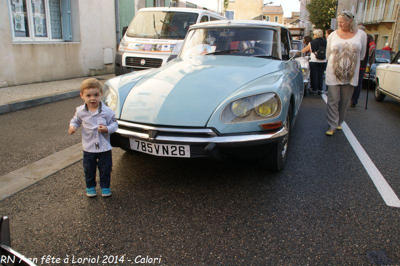 [26] RN 7 en fête à Loriol sur Drôme le 20 09 2014 Dsc05971