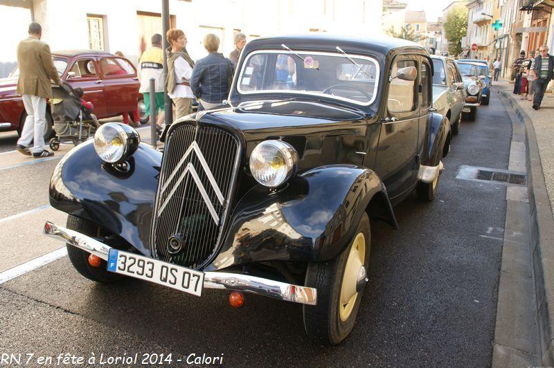 [26] RN 7 en fête à Loriol sur Drôme le 20 09 2014 Dsc05973