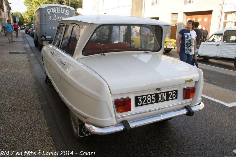 [26] RN 7 en fête à Loriol sur Drôme le 20 09 2014 Dsc05976