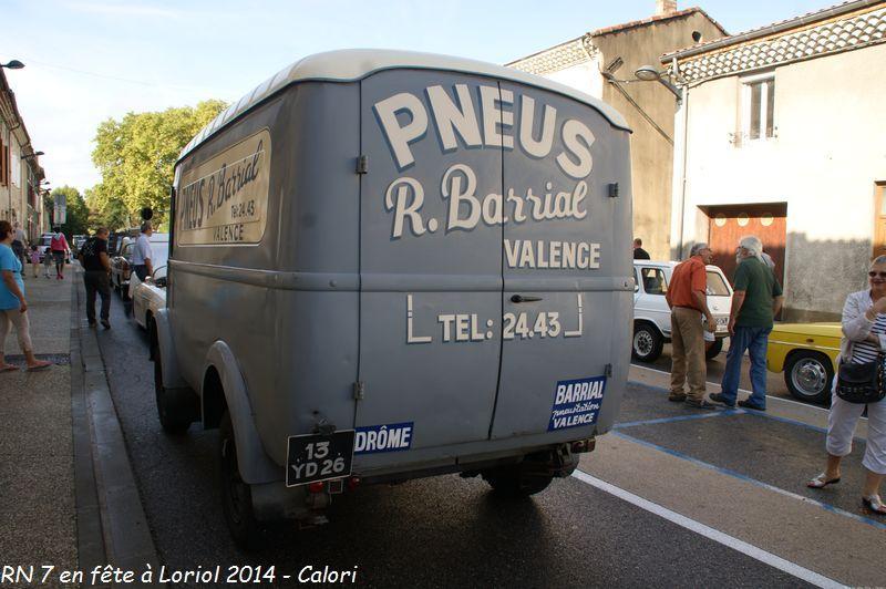 [26] RN 7 en fête à Loriol sur Drôme le 20 09 2014 Dsc05977