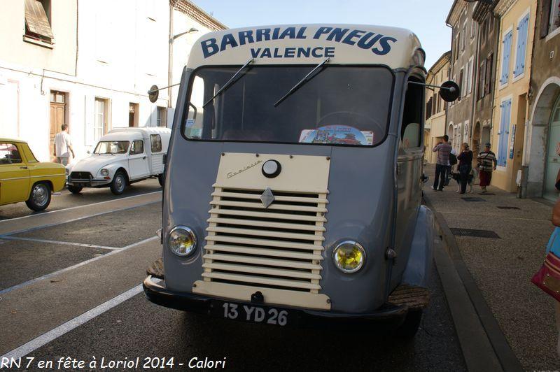[26] RN 7 en fête à Loriol sur Drôme le 20 09 2014 Dsc05978