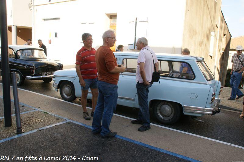 [26] RN 7 en fête à Loriol sur Drôme le 20 09 2014 Dsc05980