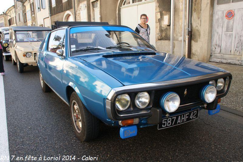 [26] RN 7 en fête à Loriol sur Drôme le 20 09 2014 Dsc05982