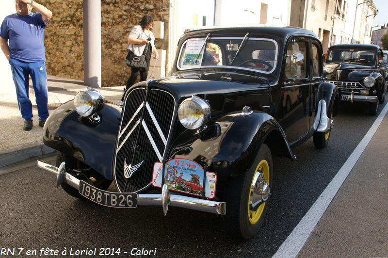 [26] RN 7 en fête à Loriol sur Drôme le 20 09 2014 Dsc05983