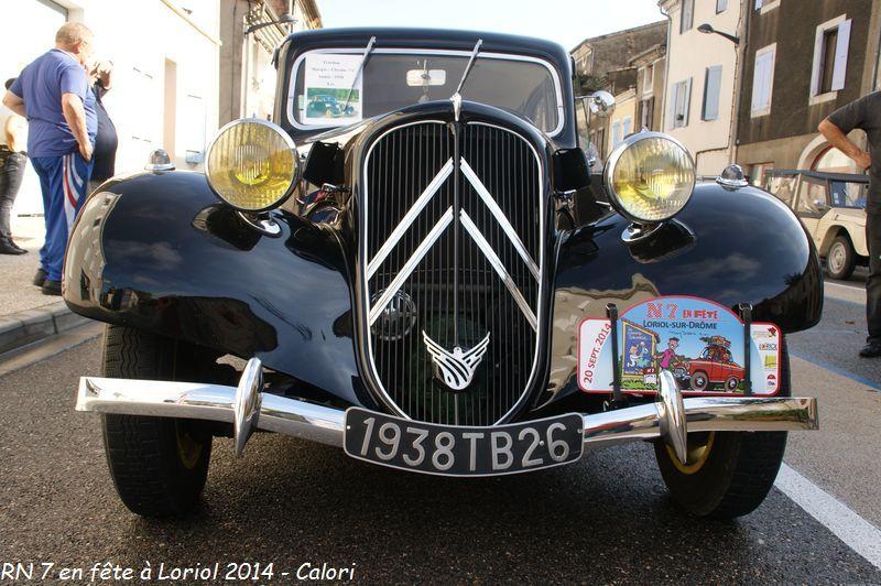 [26] RN 7 en fête à Loriol sur Drôme le 20 09 2014 Dsc05984