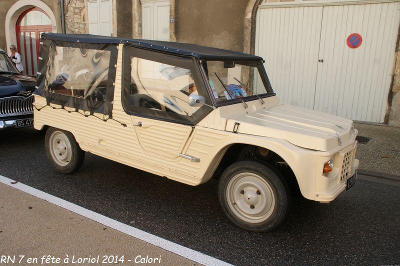 [26] RN 7 en fête à Loriol sur Drôme le 20 09 2014 Dsc05987