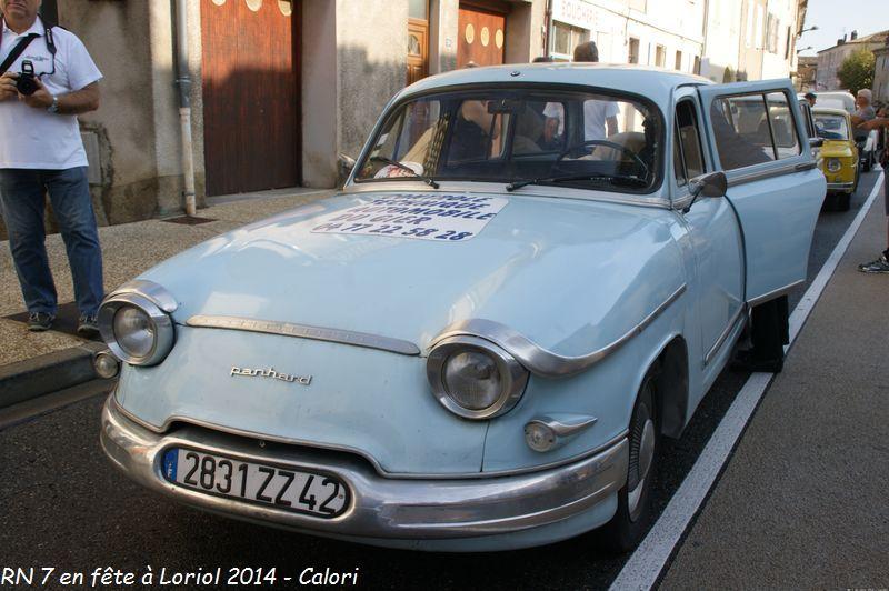[26] RN 7 en fête à Loriol sur Drôme le 20 09 2014 Dsc06013