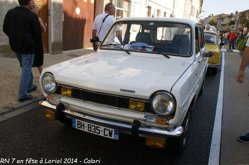 [26] RN 7 en fête à Loriol sur Drôme le 20 09 2014 Dsc06014