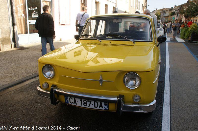 [26] RN 7 en fête à Loriol sur Drôme le 20 09 2014 Dsc06015