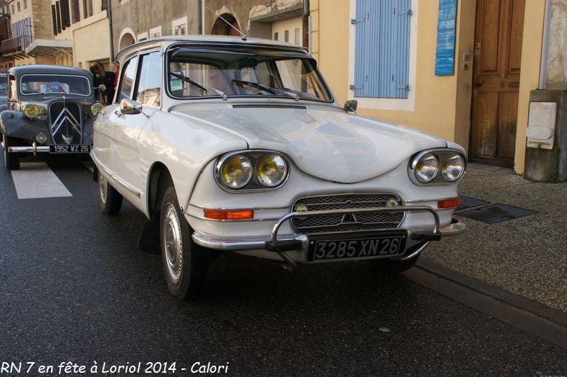 [26] RN 7 en fête à Loriol sur Drôme le 20 09 2014 Dsc06016