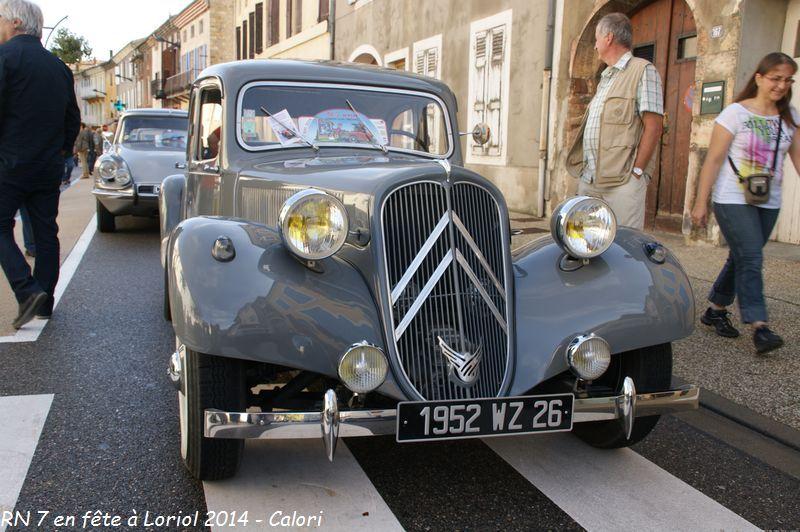 [26] RN 7 en fête à Loriol sur Drôme le 20 09 2014 Dsc06018