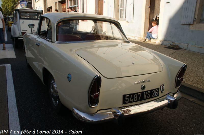 [26] RN 7 en fête à Loriol sur Drôme le 20 09 2014 Dsc06021