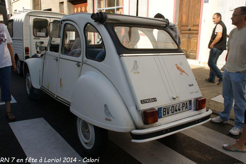 [26] RN 7 en fête à Loriol sur Drôme le 20 09 2014 Dsc06022