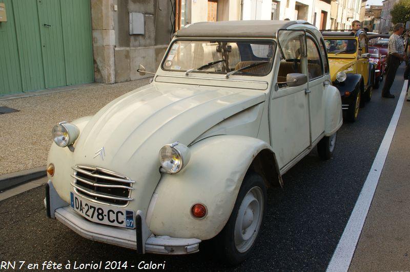 [26] RN 7 en fête à Loriol sur Drôme le 20 09 2014 Dsc06023