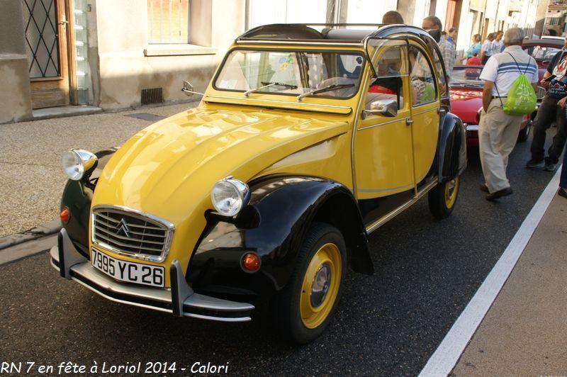 [26] RN 7 en fête à Loriol sur Drôme le 20 09 2014 Dsc06024