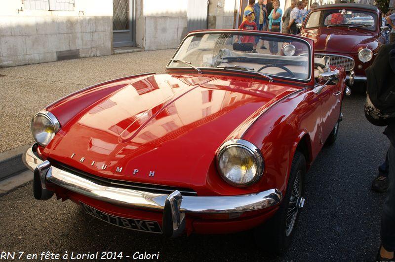 [26] RN 7 en fête à Loriol sur Drôme le 20 09 2014 Dsc06025