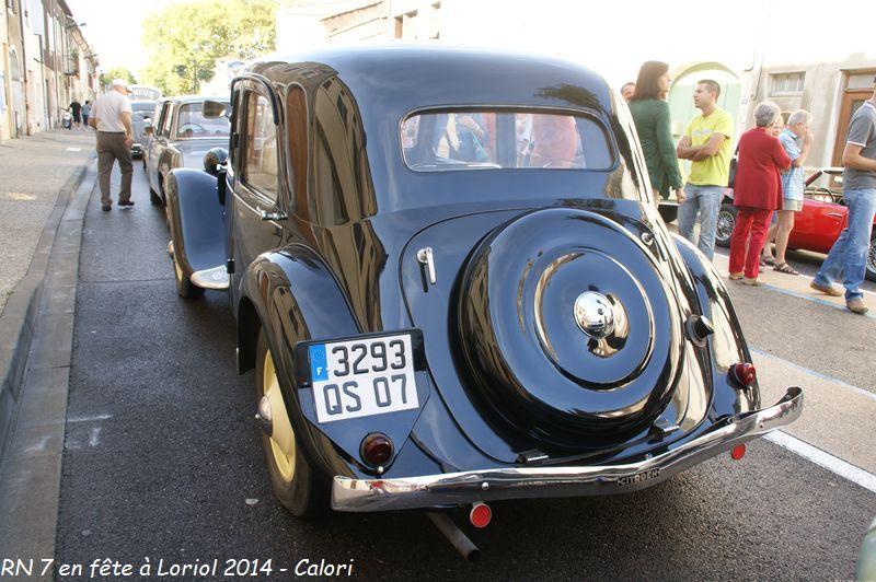 [26] RN 7 en fête à Loriol sur Drôme le 20 09 2014 Dsc06027