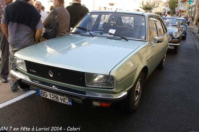 [26] RN 7 en fête à Loriol sur Drôme le 20 09 2014 Dsc06028