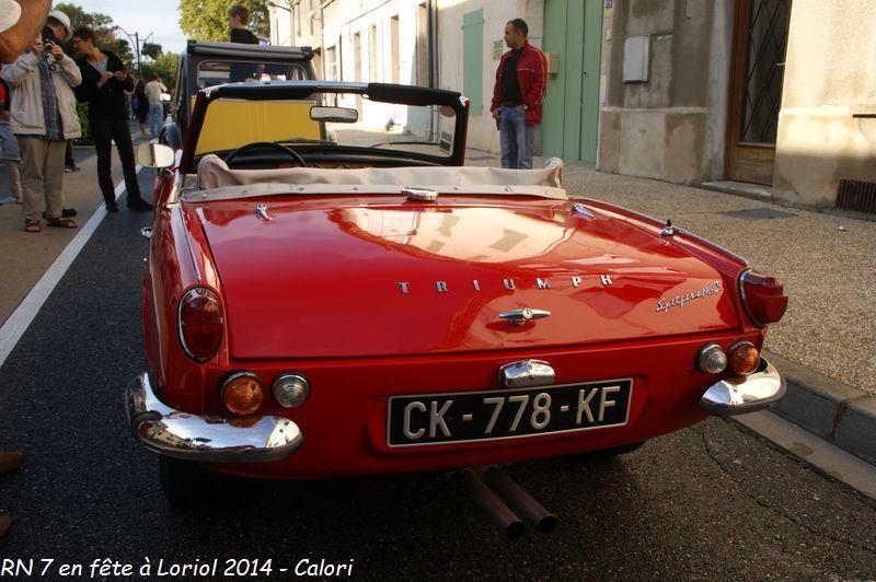 [26] RN 7 en fête à Loriol sur Drôme le 20 09 2014 Dsc06029