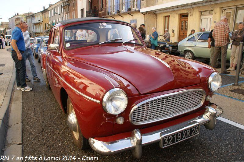 [26] RN 7 en fête à Loriol sur Drôme le 20 09 2014 Dsc06030
