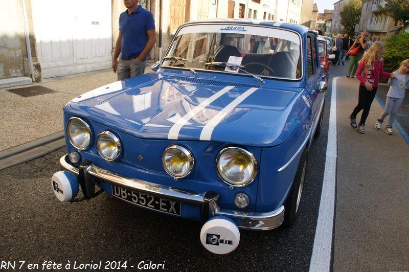 [26] RN 7 en fête à Loriol sur Drôme le 20 09 2014 Dsc06034