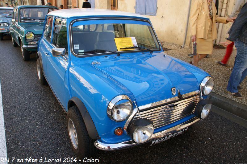 [26] RN 7 en fête à Loriol sur Drôme le 20 09 2014 Dsc06038