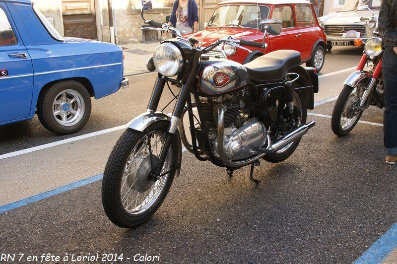 [26] RN 7 en fête à Loriol sur Drôme le 20 09 2014 Dsc06040