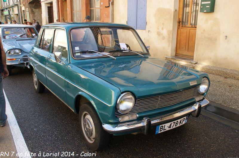 [26] RN 7 en fête à Loriol sur Drôme le 20 09 2014 Dsc06041