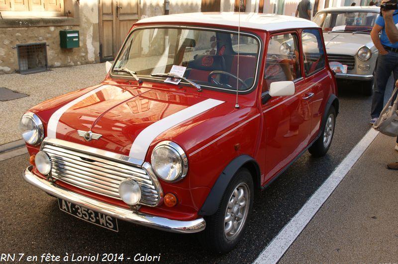 [26] RN 7 en fête à Loriol sur Drôme le 20 09 2014 Dsc06043
