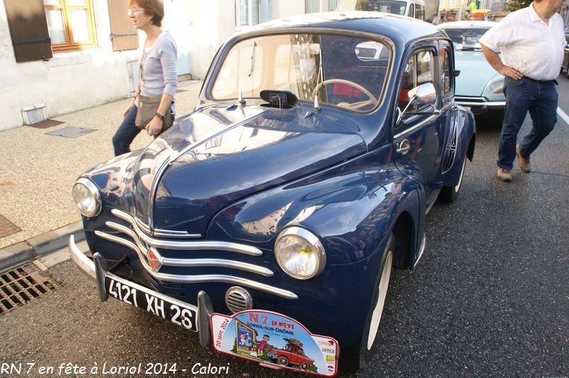 [26] RN 7 en fête à Loriol sur Drôme le 20 09 2014 Dsc06047