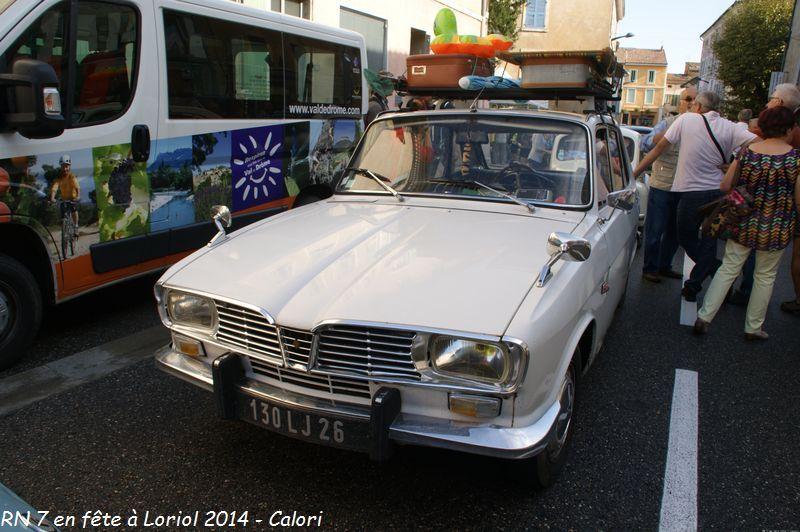 [26] RN 7 en fête à Loriol sur Drôme le 20 09 2014 Dsc06051