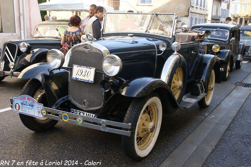 [26] RN 7 en fête à Loriol sur Drôme le 20 09 2014 Dsc06053