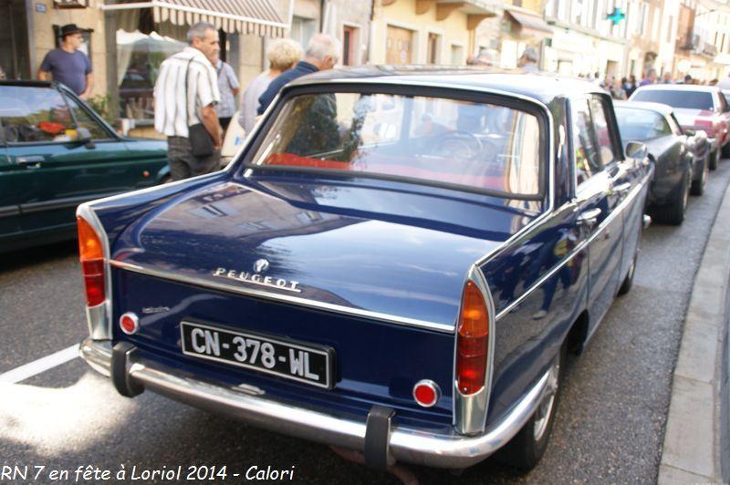 [26] RN 7 en fête à Loriol sur Drôme le 20 09 2014 Dsc06054
