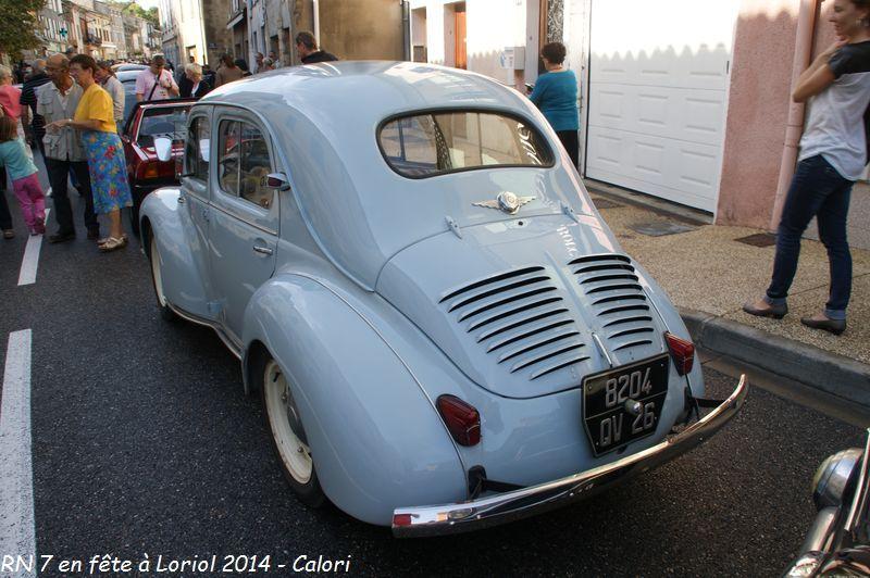 [26] RN 7 en fête à Loriol sur Drôme le 20 09 2014 Dsc06057