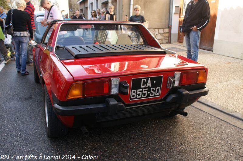 [26] RN 7 en fête à Loriol sur Drôme le 20 09 2014 Dsc06058