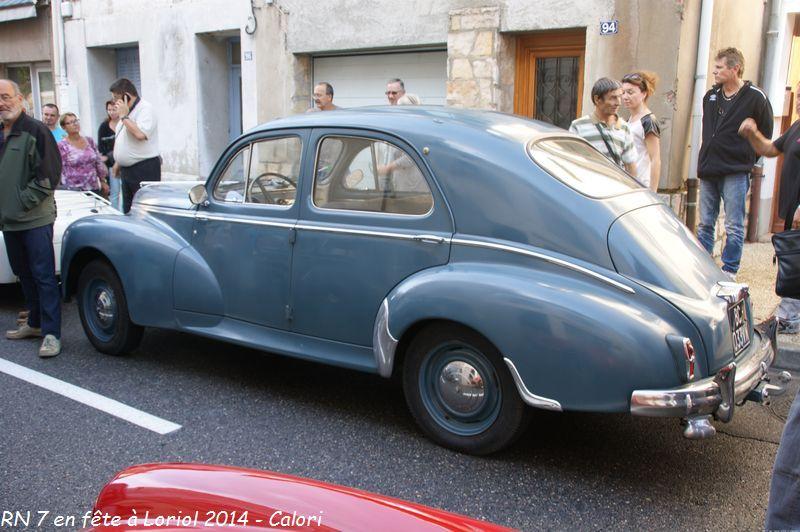 [26] RN 7 en fête à Loriol sur Drôme le 20 09 2014 Dsc06060