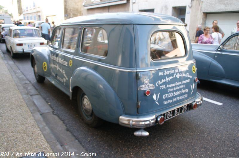 [26] RN 7 en fête à Loriol sur Drôme le 20 09 2014 Dsc06061