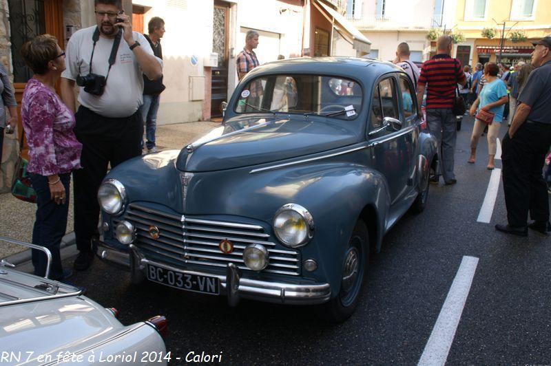 [26] RN 7 en fête à Loriol sur Drôme le 20 09 2014 Dsc06063