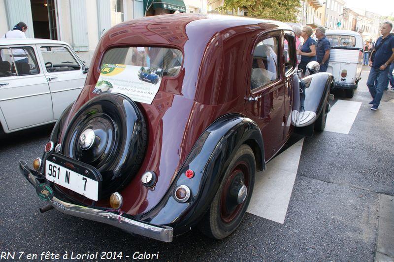 [26] RN 7 en fête à Loriol sur Drôme le 20 09 2014 Dsc06065