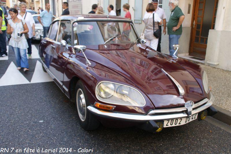 [26] RN 7 en fête à Loriol sur Drôme le 20 09 2014 Dsc06068