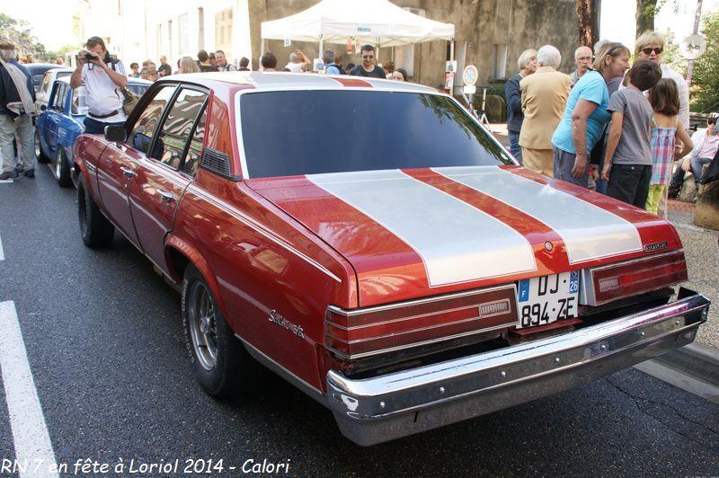[26] RN 7 en fête à Loriol sur Drôme le 20 09 2014 Dsc06072