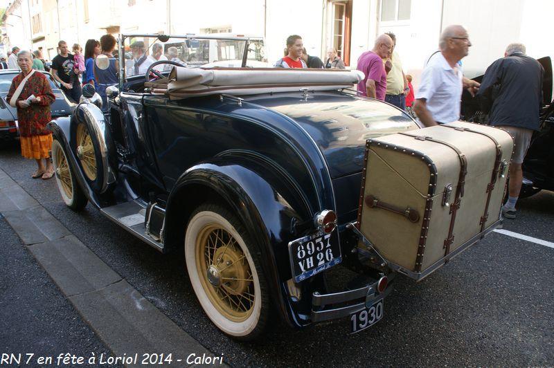 [26] RN 7 en fête à Loriol sur Drôme le 20 09 2014 Dsc06074