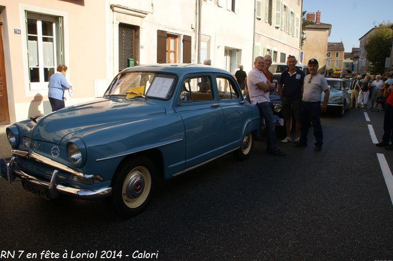 [26] RN 7 en fête à Loriol sur Drôme le 20 09 2014 Dsc06077