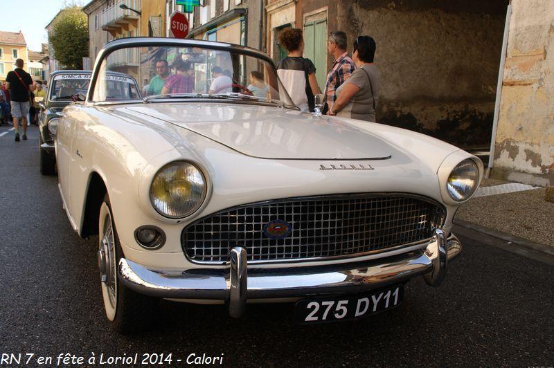 [26] RN 7 en fête à Loriol sur Drôme le 20 09 2014 Dsc06078