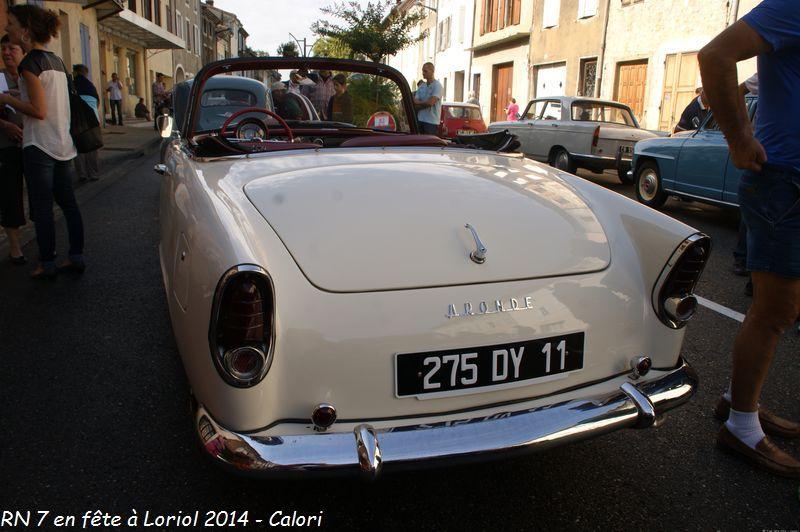 [26] RN 7 en fête à Loriol sur Drôme le 20 09 2014 Dsc06079