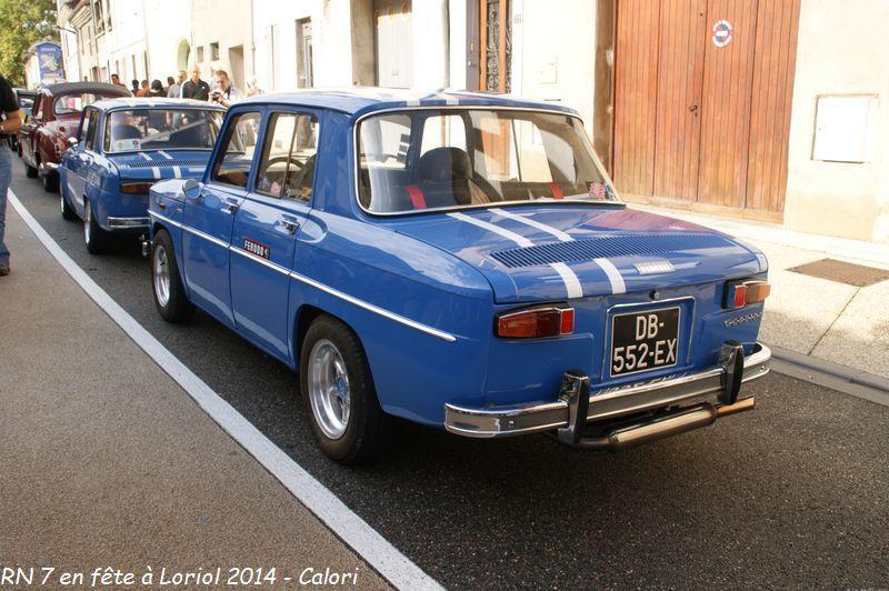 [26] RN 7 en fête à Loriol sur Drôme le 20 09 2014 Dsc06081